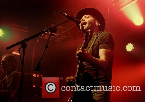 Mark Gardener and Ride 7
