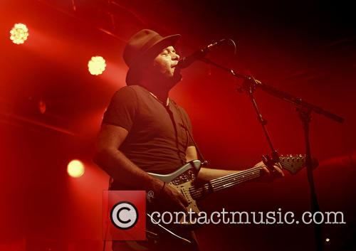 Mark Gardener and Ride 9