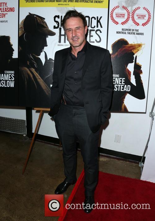David Arquette 6