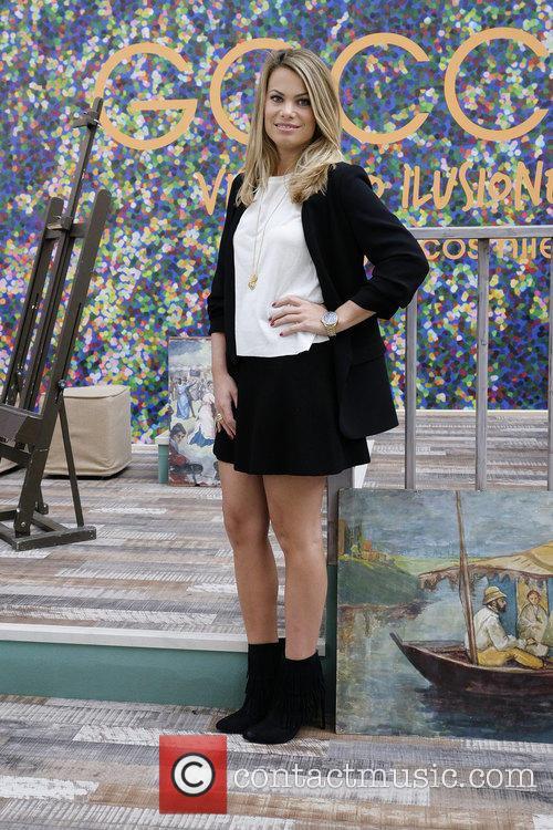 Carla Goyanes 4