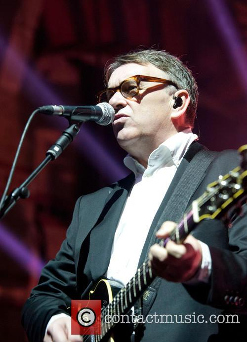 Chris Difford, Squeeze