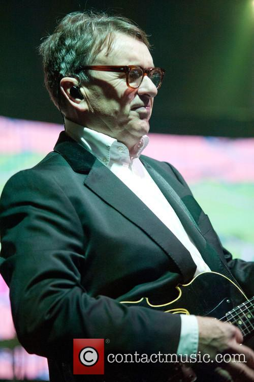 Squeeze and Chris Difford 6