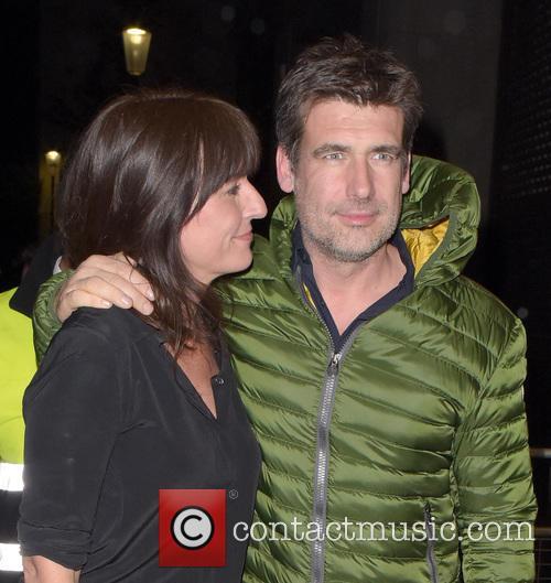 Davina Mccall and Matthew Robertson 3