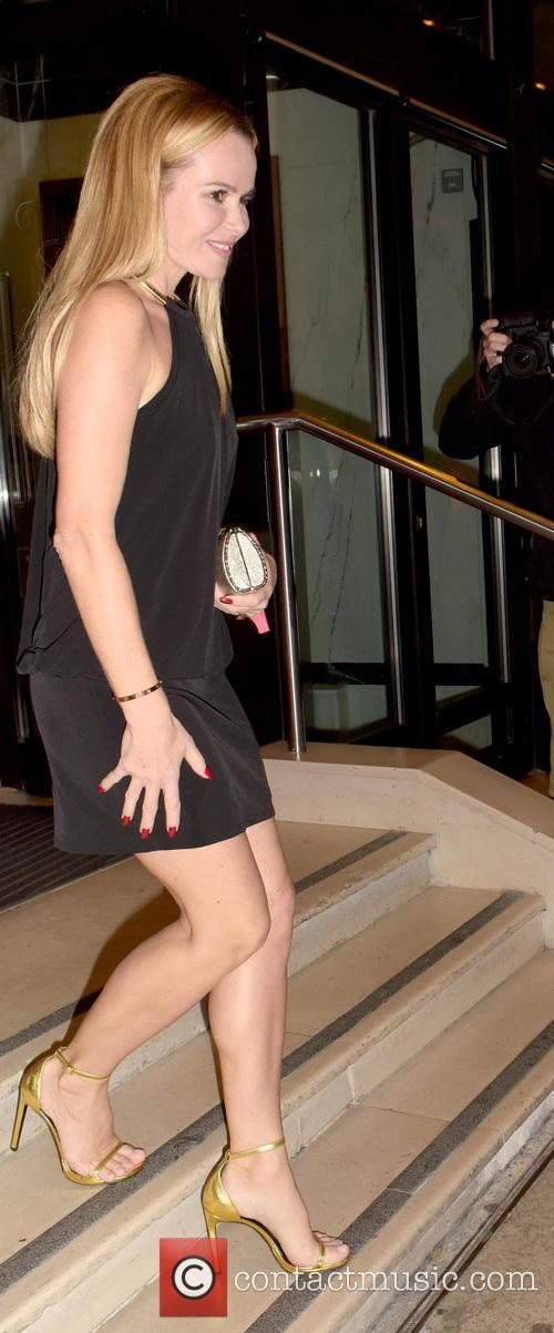Amanda Holden 1