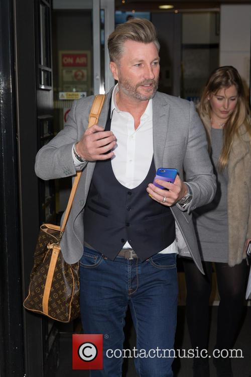 Robbie Savage 4