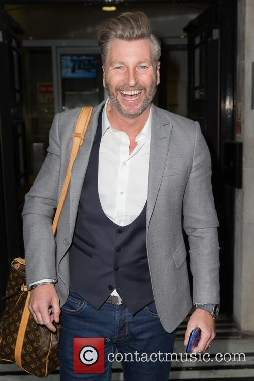 Robbie Savage 1
