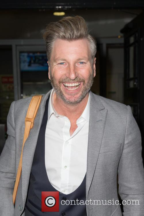 Robbie Savage 6