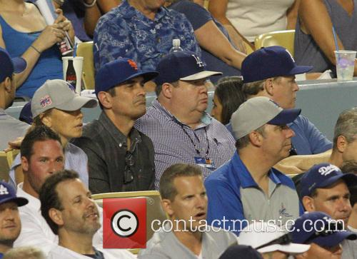 Eric Stonestreet and Ty Burrell 2