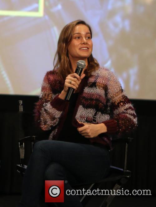 Brie Larson 11