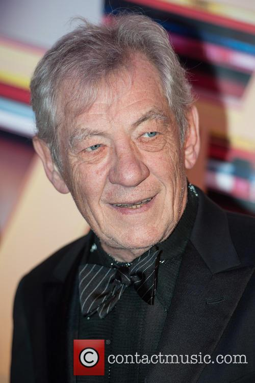 Sir Ian Mckellen Talks Discrimination And Lgbt Rights