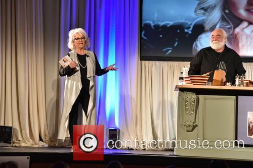 Paula Deen and Michael Groover 1