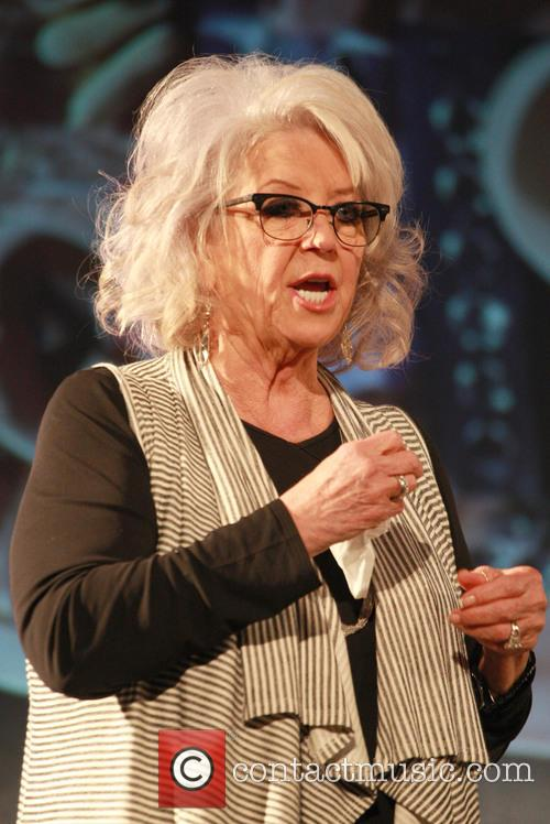 Paula Deen 9
