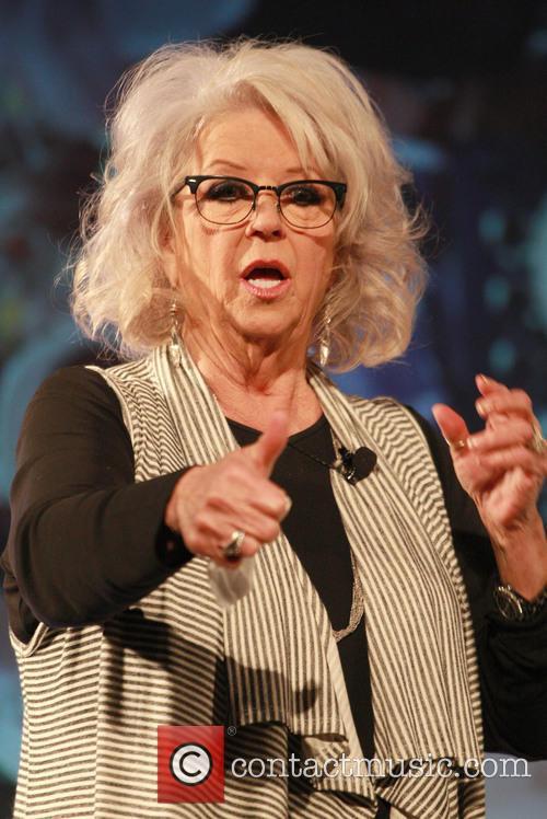 Paula Deen 10