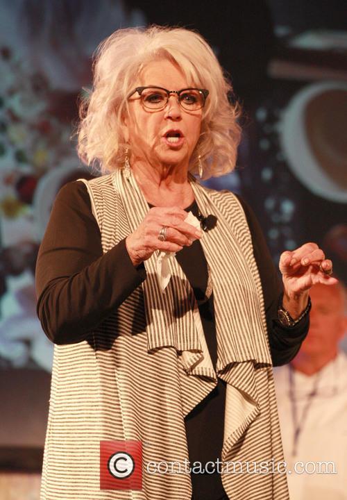 Paula Deen 11