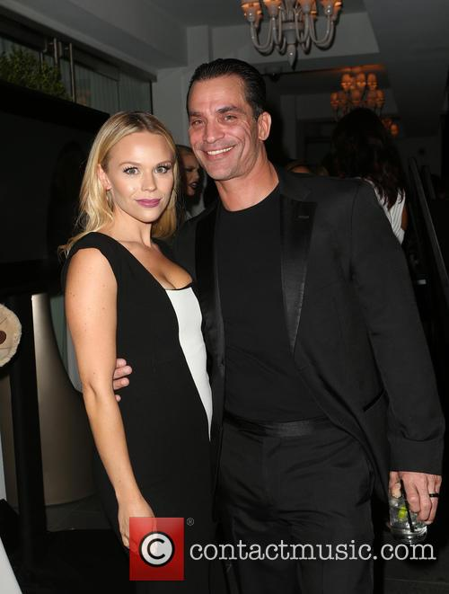 Julie Solomon and Jonathon Schaech 3