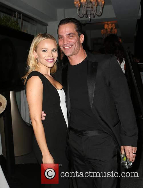 Julie Solomon and Jonathon Schaech 1