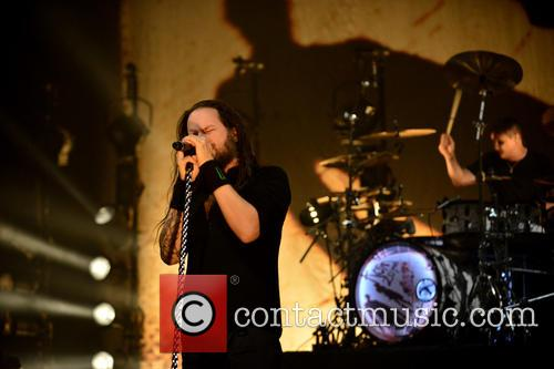 Jonathan Davis and Ray Luzier 1
