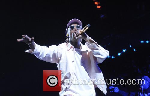 Rocky, Wiz Khalif and Wiz Khalifa 5