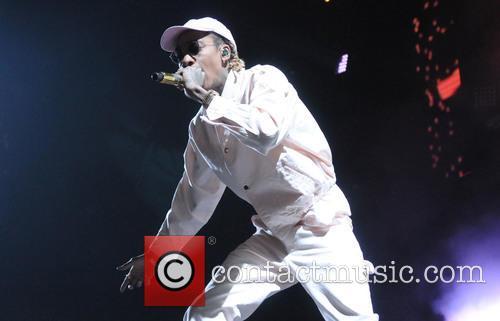 Rocky, Wiz Khalif and Wiz Khalifa 9