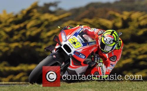 Andre Iannone 1