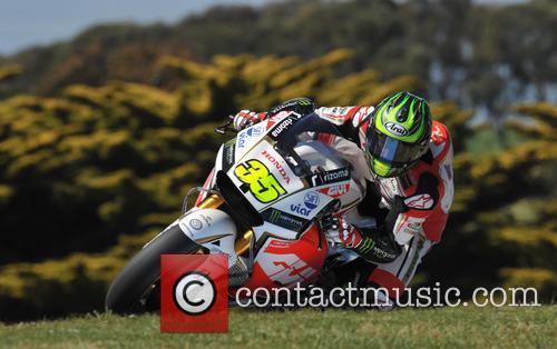 2015 Australian Motorcycle Grand Prix - Qualifying