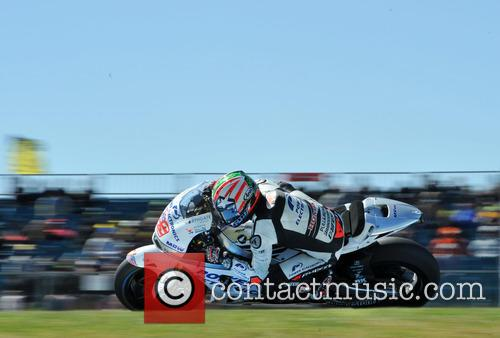 Nicky Hayden 2