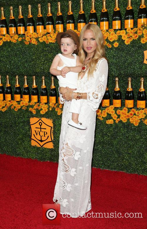 Kaius Jagger Berman and Rachel Zoe 3
