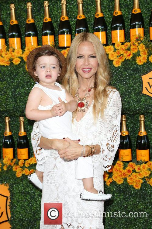 Kaius Jagger Berman and Rachel Zoe 4