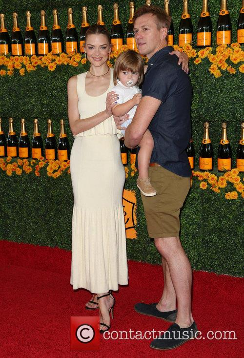 Jjaime King, James Knight Newman and Kyle Newman 2