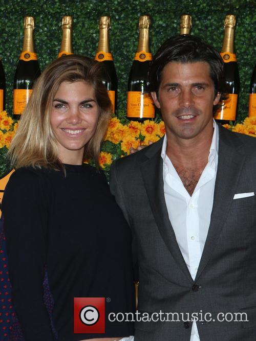 Delfina Blaquier and Nacho Figueras 6