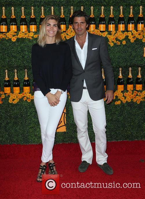 Delfina Blaquier and Nacho Figueras 10