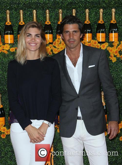 Delfina Blaquier and Nacho Figueras 11
