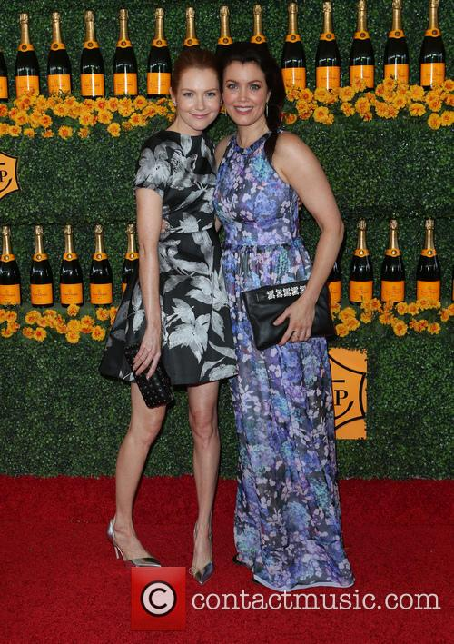 Darby Stanchfield and Bellamy Young 4