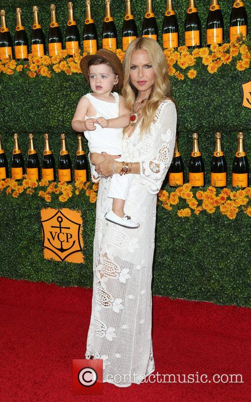 Kaius Jagger Berman and Rachel Zoe 5