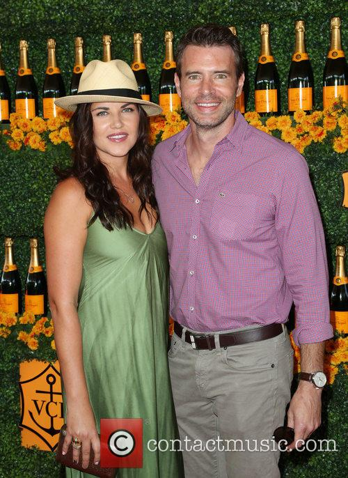 Marika Dominczyk and Scott Foley 4