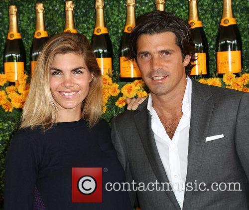 Delfina Blaquier and Nacho Figueras 5