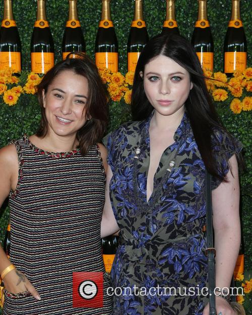 Zelda Williams and Michelle Trachtenberg 5