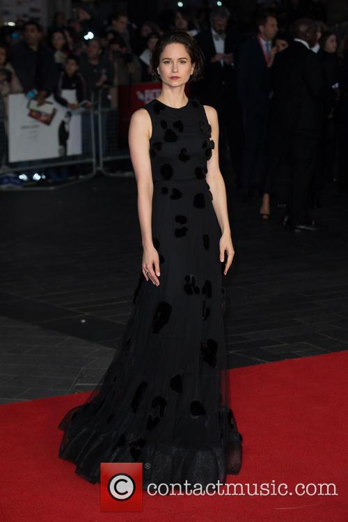 BFI London Film Festival Closing Night Premiere of...