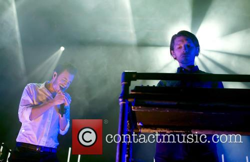 Editors and Tom Smith 10