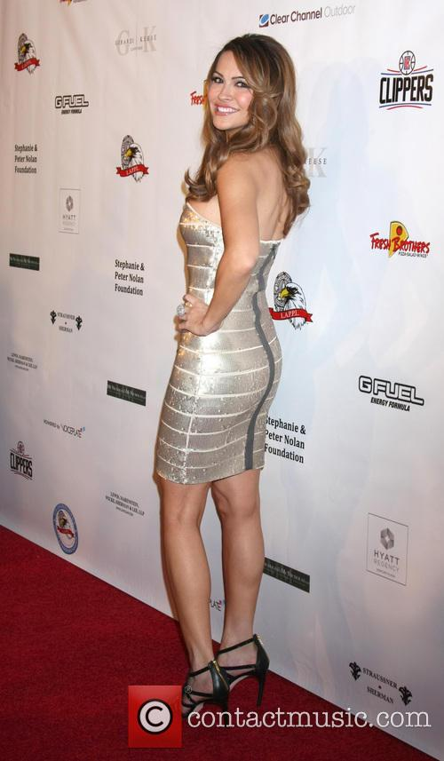 Chrishell Stause 1