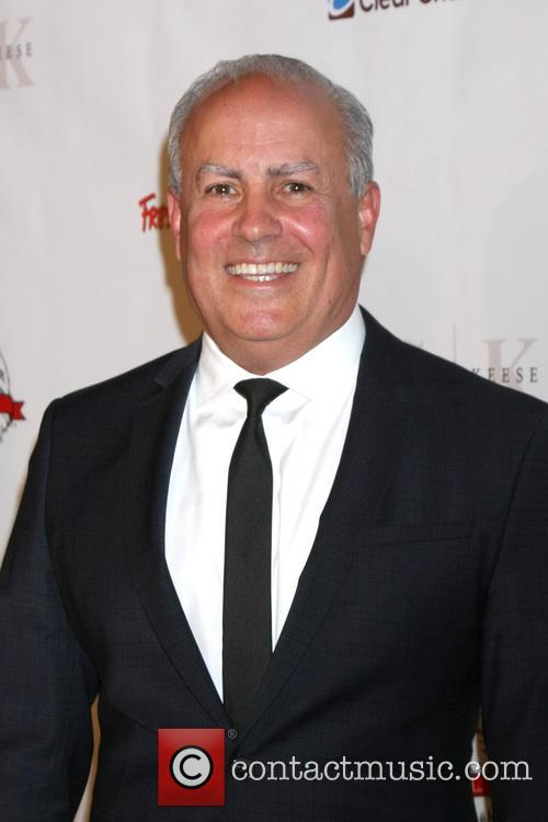 Peter R Repovich 1