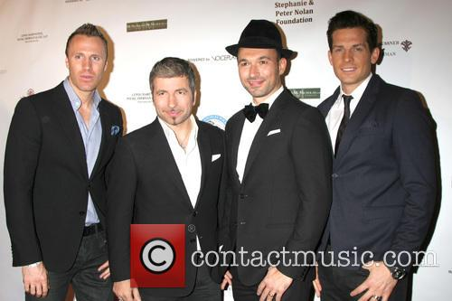 The Tenors 1