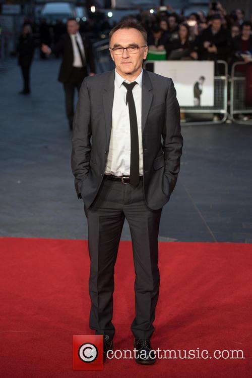 Danny Boyle 2