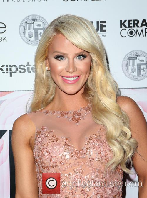 Gigi Gorgeous 9
