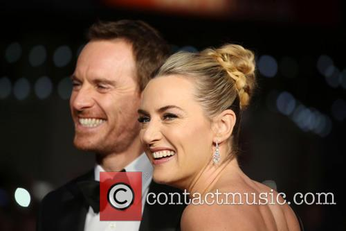 Kate Winslet and Michael Fassbender 4