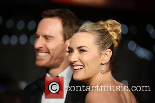 Kate Winslet and Michael Fassbender 5