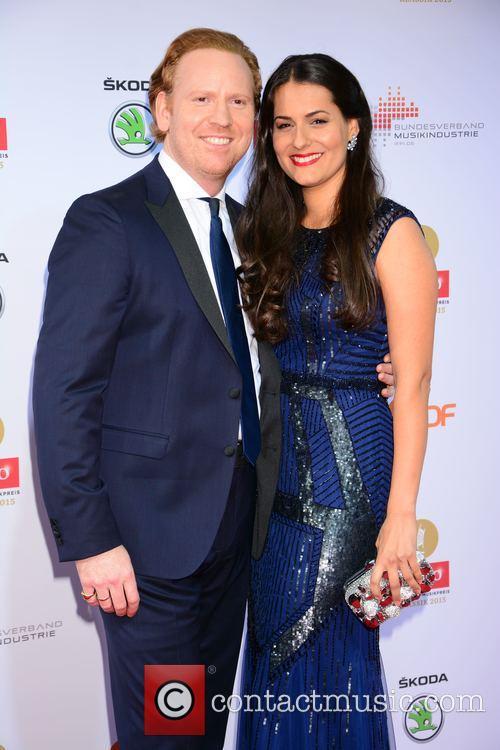 Daniel Hope and Silvana Kaiser 2