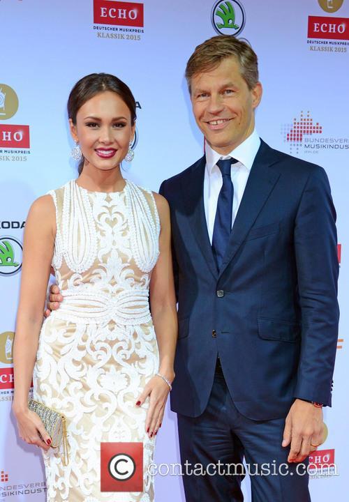 Aida Garifullina and Frank Briegmann 2