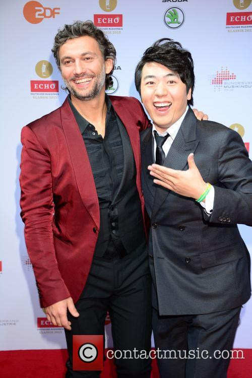 Jonas Kaufmann and Lang Lang 3