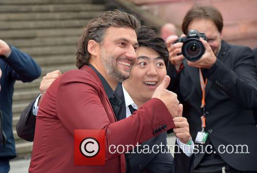 Jonas Kaufmann and Lang Lang 6